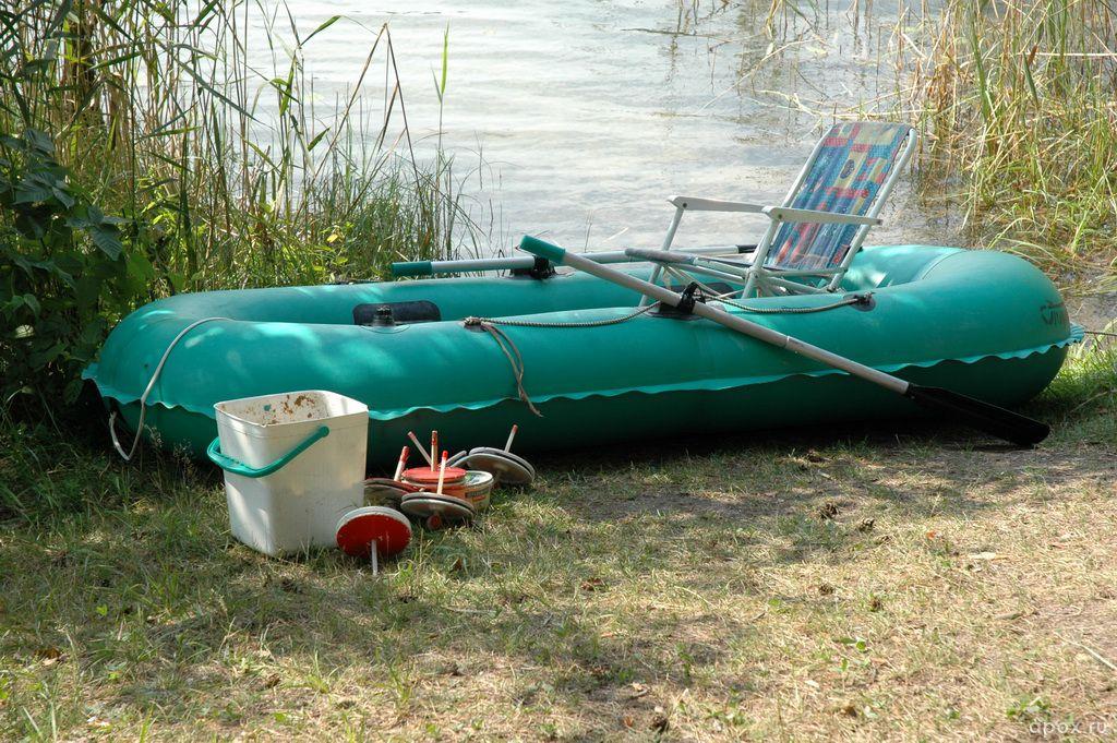 инструкция клей волна для резиновых лодок - фото 10
