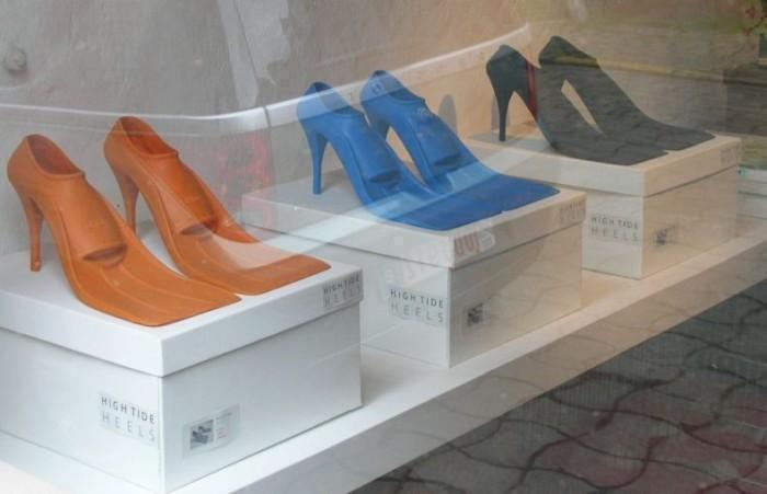 Туфли для русалок