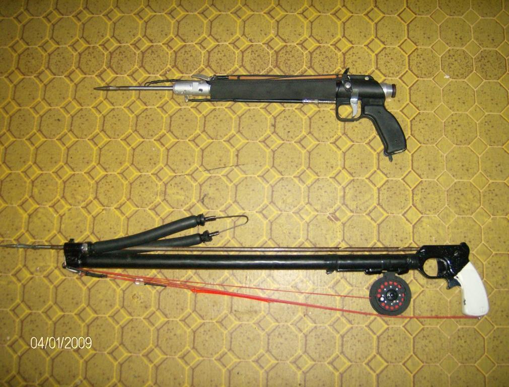 мои РПП-2 40 и Р-1