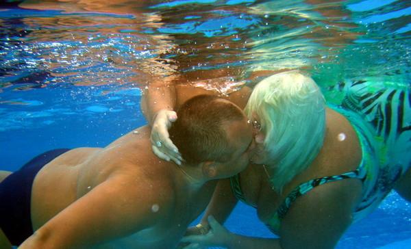 Поцелуй русалки