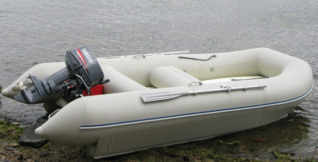 моторные лодки ротан из пвх от производителя