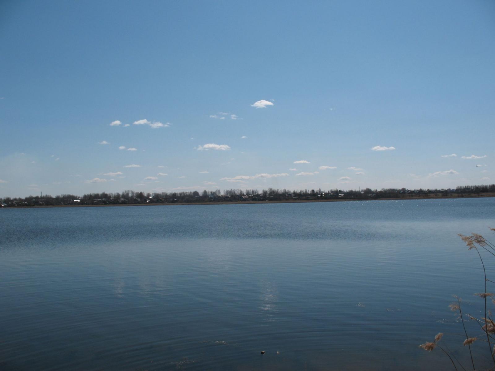 Озеро Вад