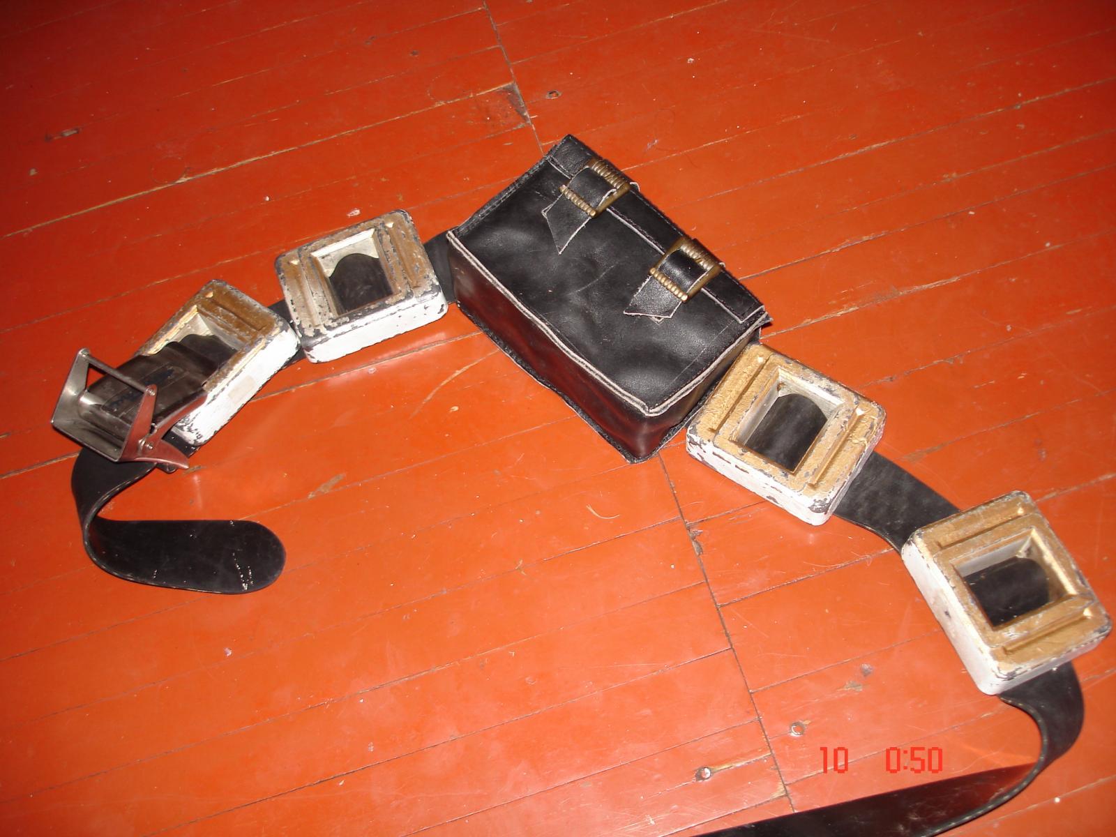 сумочка для аккумулятора на 7А/ч