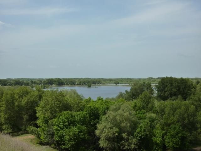 Астраханская область, Енотаевский район, село Федоровка.