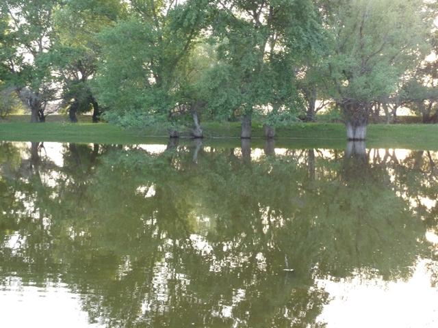 рыбалка федоровка енотаевского