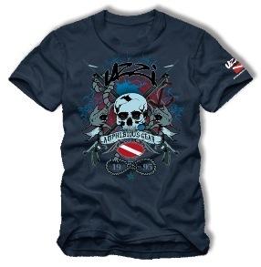 А как вам такая футболочка?
