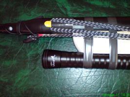Фонарь UltraFire W200
