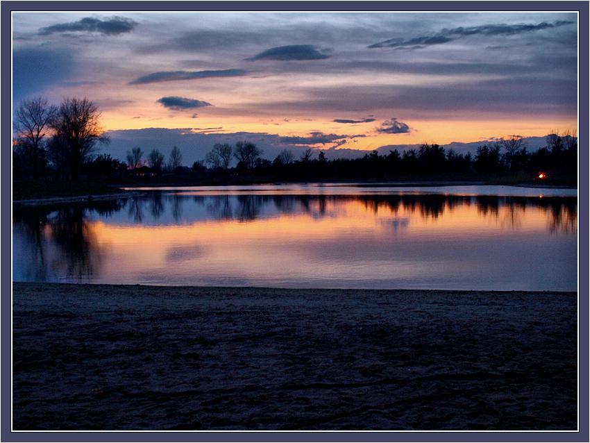 Парковое озеро(5)