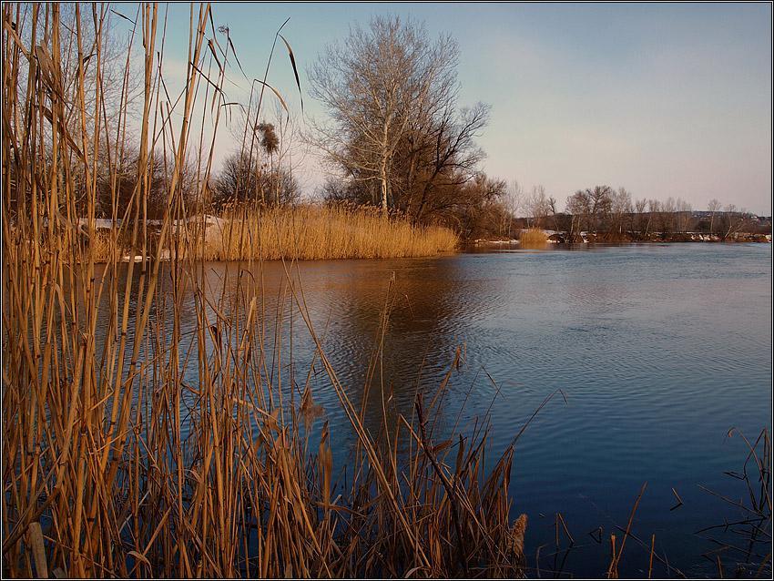 Северский Донец - март (1)