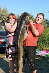 Первый рыб
