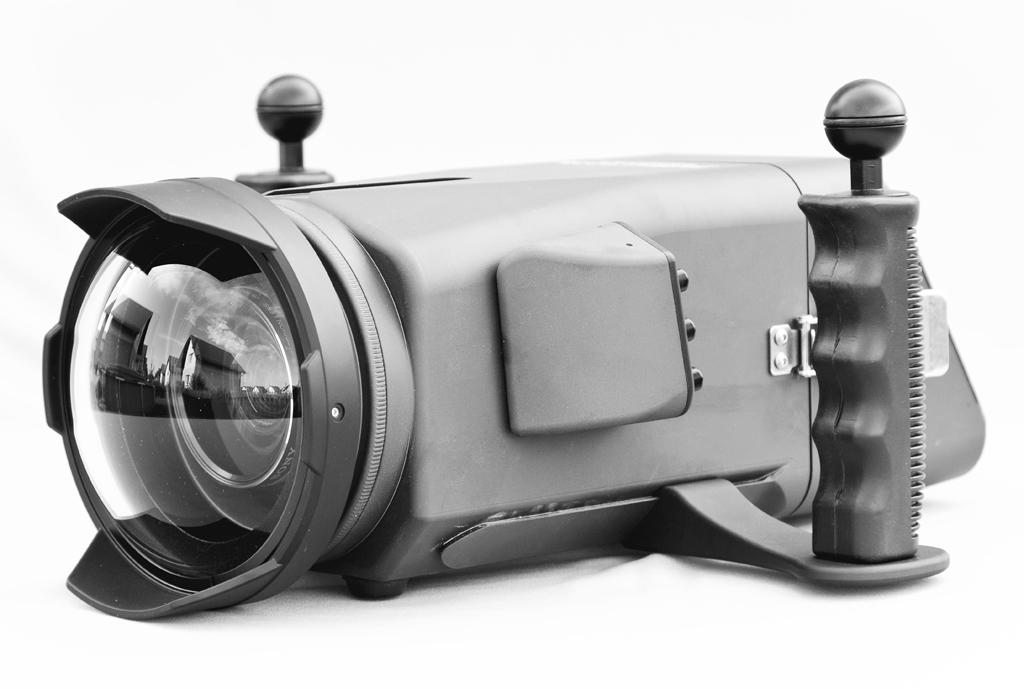 универсальный бокс для видеокамер Sony