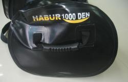 Сумка Aqua Discovery Habur 1000 den.  Сумки, рюкзаки, боксы.  Каталог.